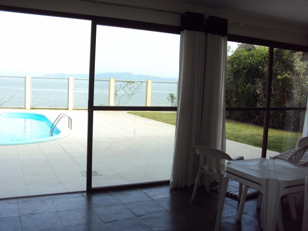 Casa 6 Dorm, Santo Antônio de Lisboa, Florianópolis (CA0333) - Foto 16