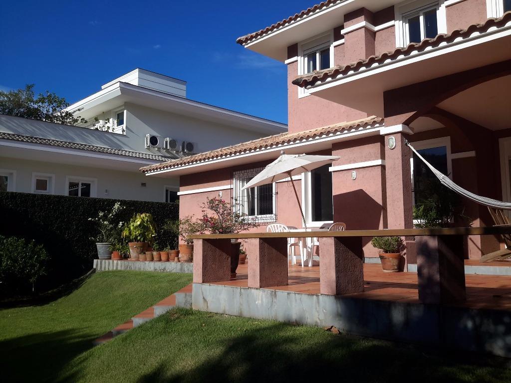 Casa 4 Dorm, Lagoa da Conceição, Florianópolis (CA0441) - Foto 12