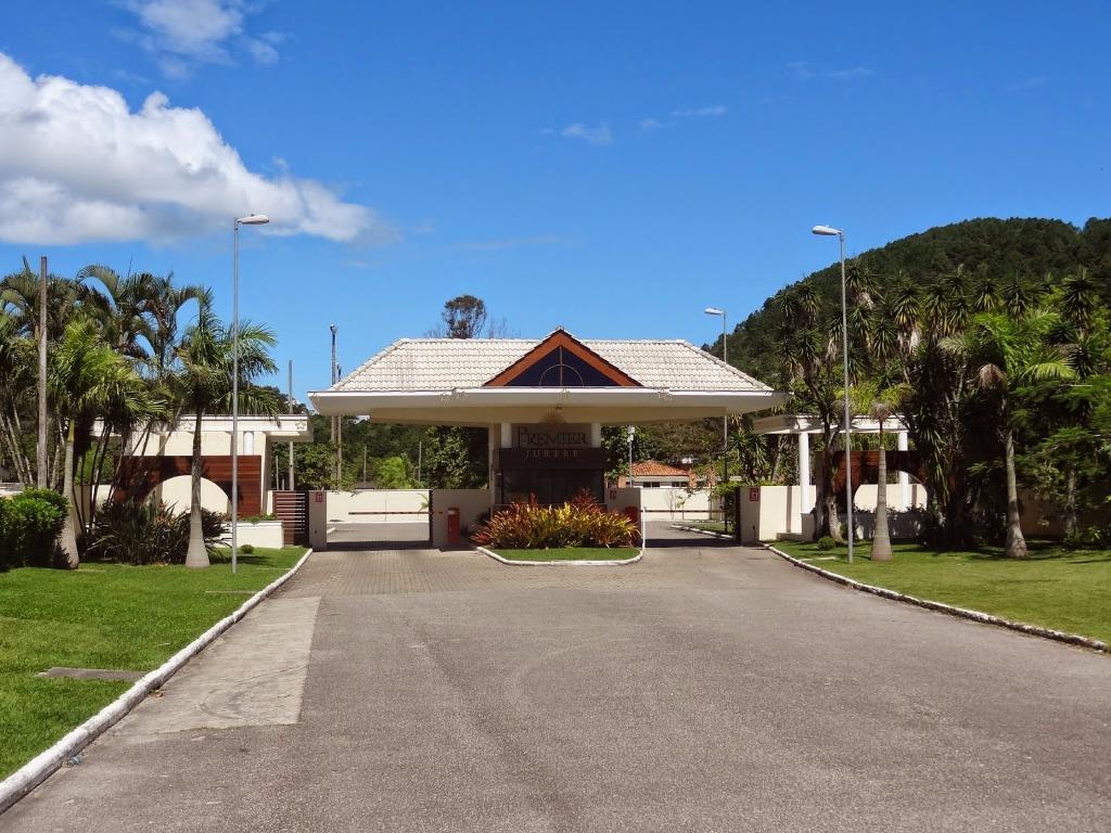 Terreno, Jurerê, Florianópolis (TE0251) - Foto 2