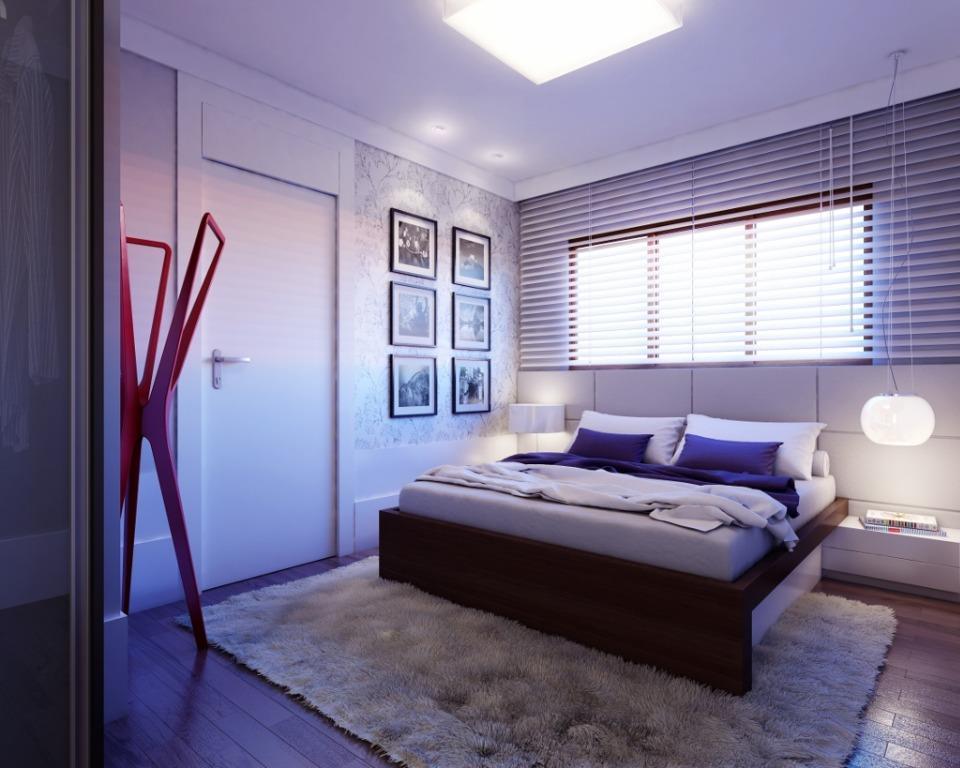 Apto 2 Dorm, Canasvieiras, Florianópolis (AP0468) - Foto 2