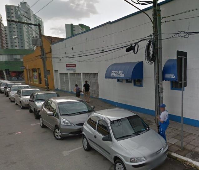 Galpão, Centro, Florianópolis (LO0005) - Foto 7