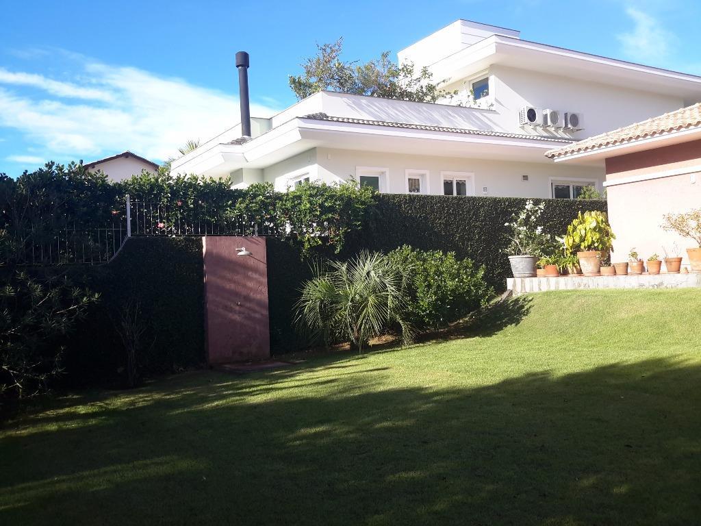 Casa 4 Dorm, Lagoa da Conceição, Florianópolis (CA0441) - Foto 9