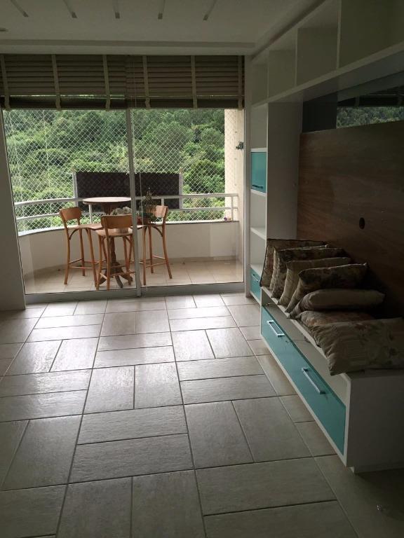 Apto 4 Dorm, Itacorubi, Florianópolis (AP0545) - Foto 2