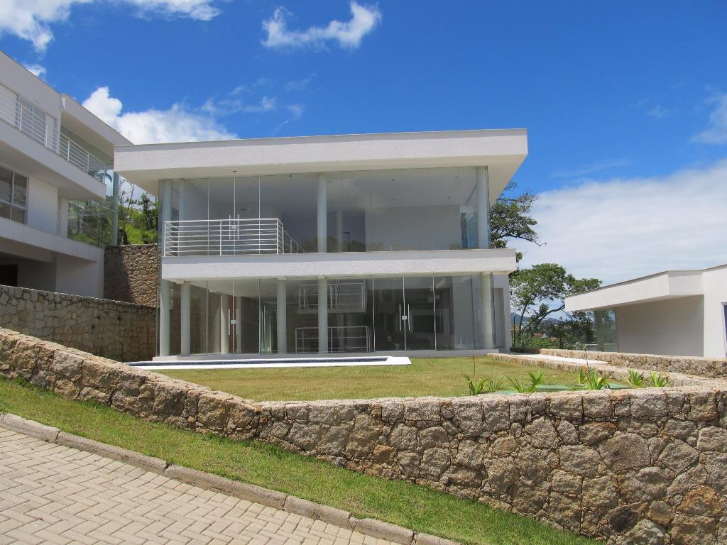 Casa 3 Dorm, Cacupé, Florianópolis (CA0436)