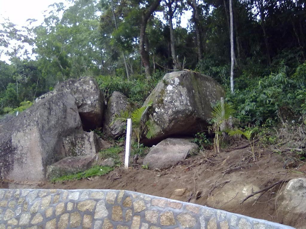 Terreno, Sambaqui, Florianópolis (TE0247)