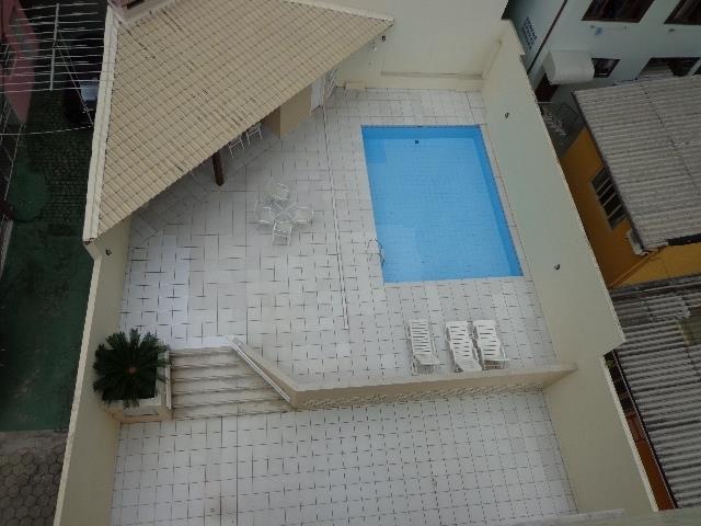 Apto 3 Dorm, Centro, Florianópolis (AP0486) - Foto 8