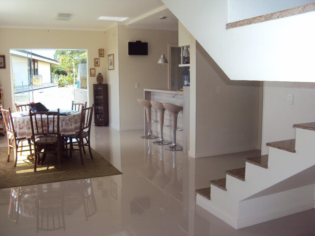 Casa 3 Dorm, Cacupé, Florianópolis (CA0359) - Foto 15