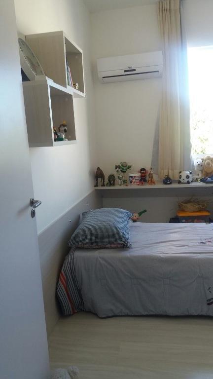 Apto 2 Dorm, Cachoeira do Bom Jesus, Florianópolis (AP0487) - Foto 12