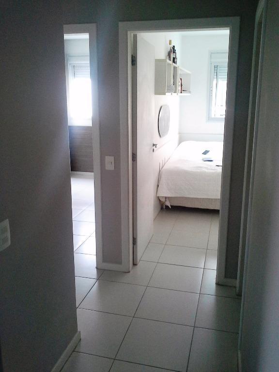 Apto 3 Dorm, João Paulo, Florianópolis (AP0594) - Foto 7