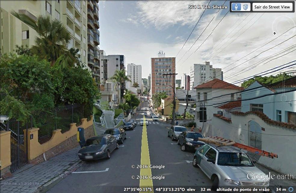 Apto 2 Dorm, Centro, Florianópolis (AP0481) - Foto 14