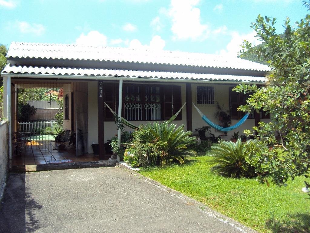 Casa 2 Dorm, Sambaqui, Florianópolis (CA0444)