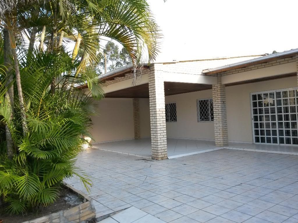 Casa 4 Dorm, Canasvieiras, Florianópolis (CA0345)
