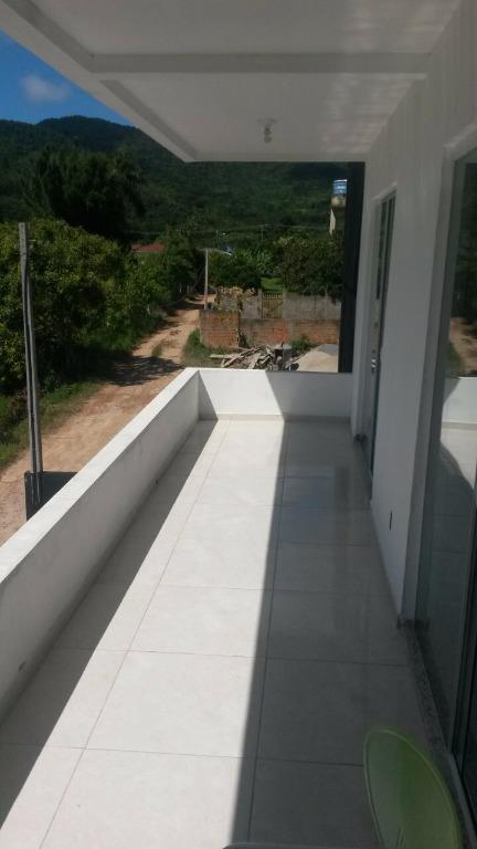 Galpão, Vargem Grande, Florianópolis (GA0001) - Foto 10