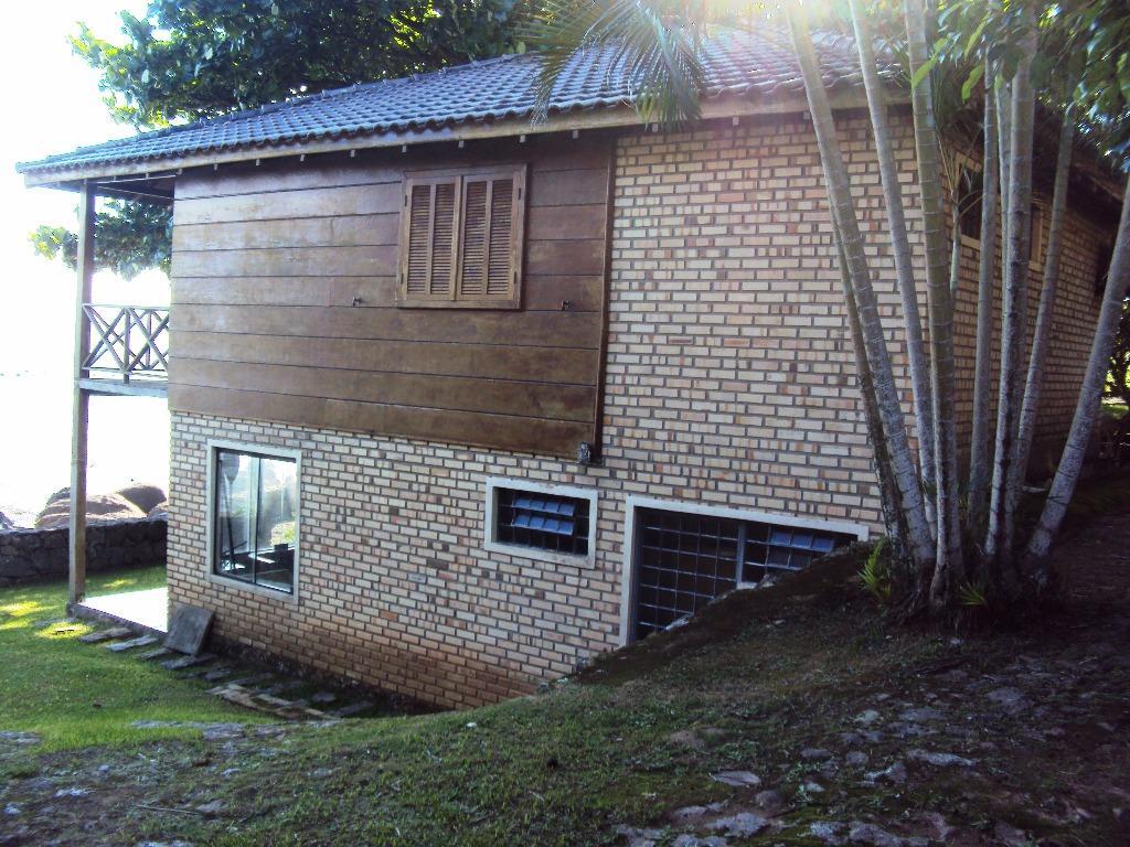 Casa 3 Dorm, Sambaqui, Florianópolis (CA0415) - Foto 14