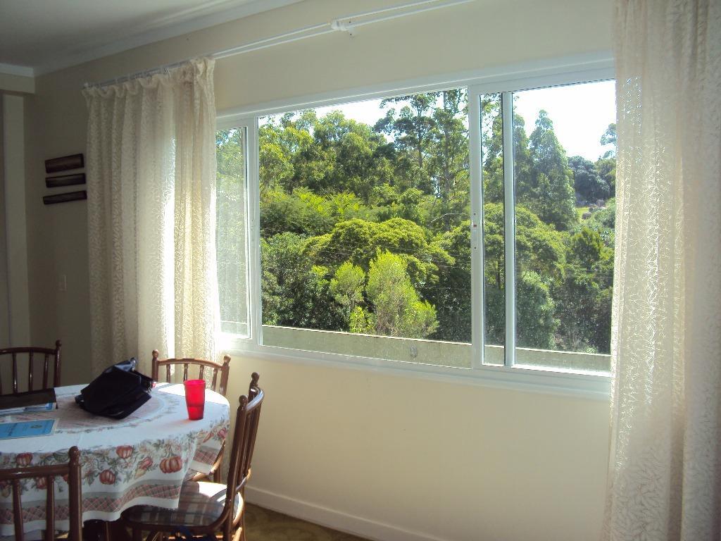Casa 3 Dorm, Cacupé, Florianópolis (CA0359) - Foto 17