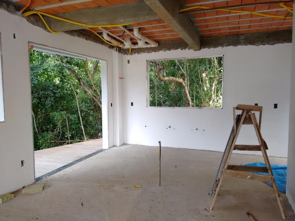 Casa 3 Dorm, João Paulo, Florianópolis (CA0437) - Foto 9
