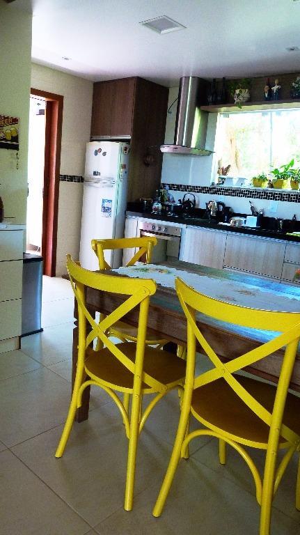 Casa 2 Dorm, Sambaqui, Florianópolis (CA0399) - Foto 12