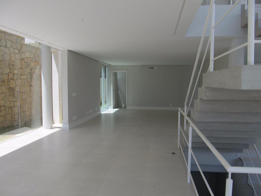 Casa 3 Dorm, Cacupé, Florianópolis (CA0436) - Foto 6