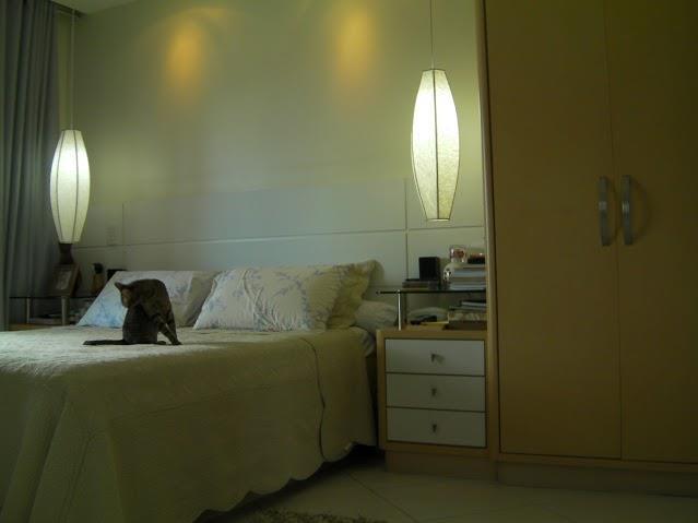 Apto 3 Dorm, Itacorubi, Florianópolis (AP0473) - Foto 13