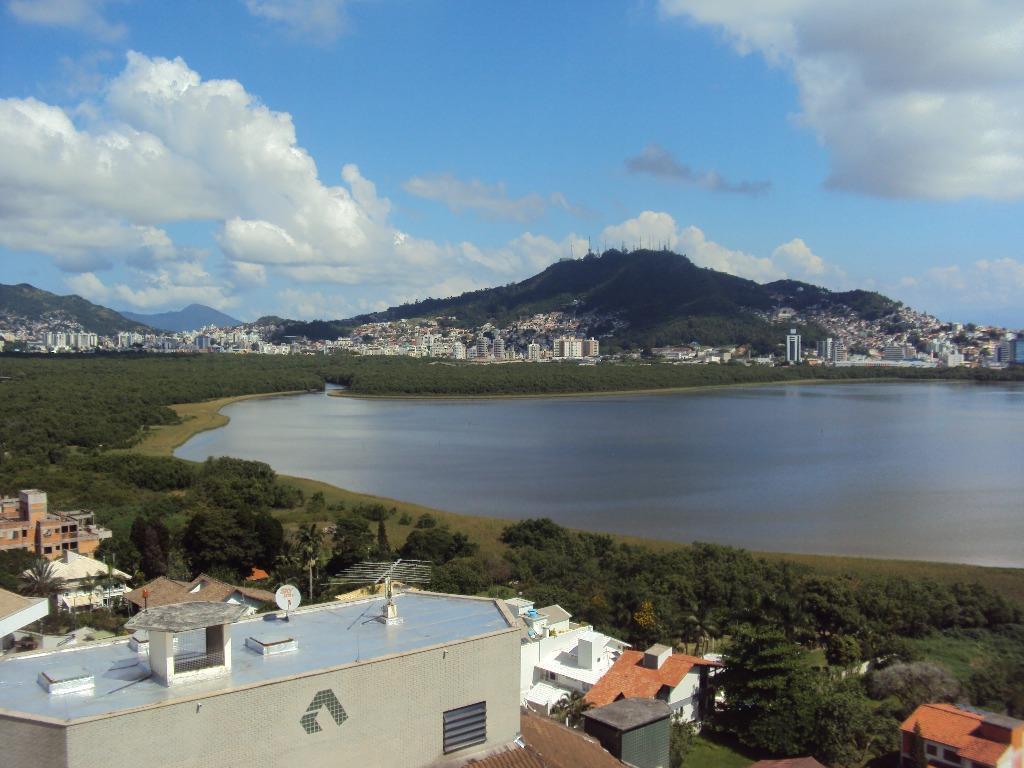 Cobertura 3 Dorm, João Paulo, Florianópolis (CO0075)