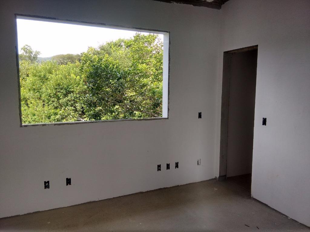 Casa 3 Dorm, João Paulo, Florianópolis (CA0437) - Foto 17