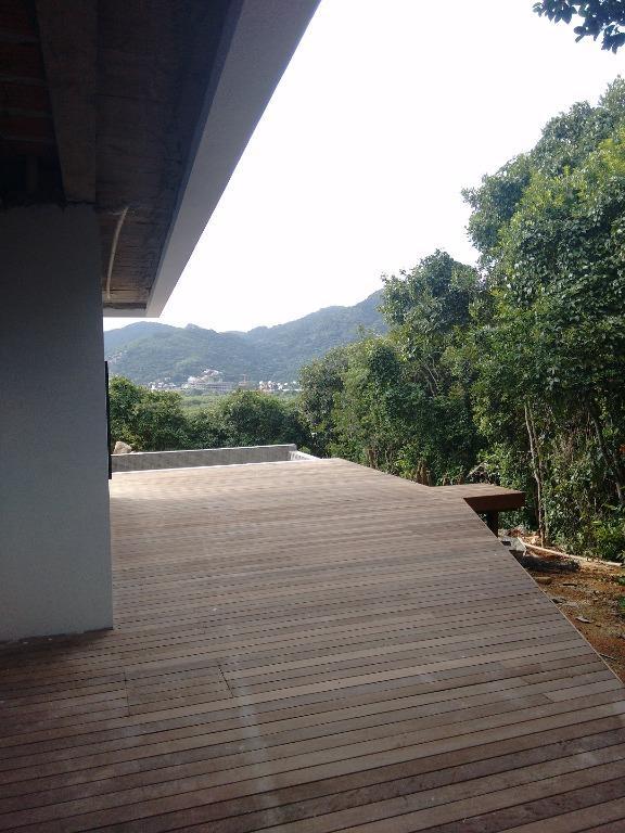 Casa 3 Dorm, João Paulo, Florianópolis (CA0437) - Foto 8