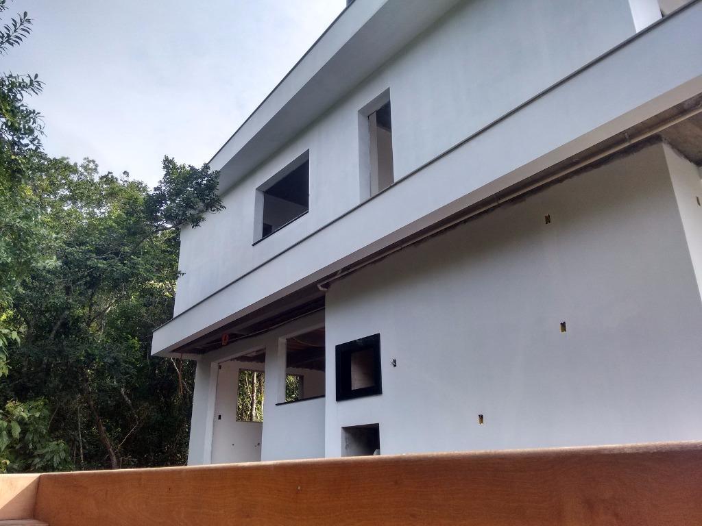 Casa 3 Dorm, João Paulo, Florianópolis (CA0437) - Foto 15