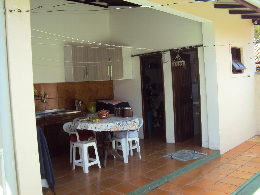 Casa 2 Dorm, Sambaqui, Florianópolis (CA0444) - Foto 18