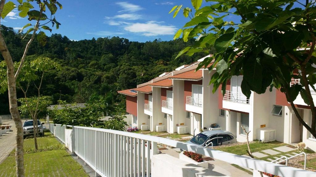 Casa 3 Dorm, Sambaqui, Florianópolis (CA0403) - Foto 13