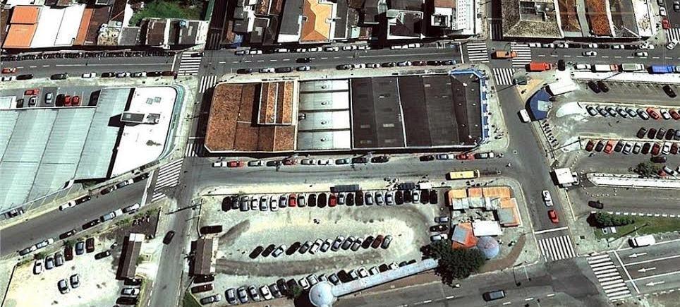 Galpão, Centro, Florianópolis (LO0005) - Foto 3