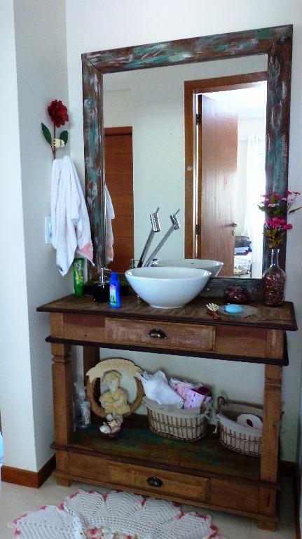 Casa 2 Dorm, Sambaqui, Florianópolis (CA0399) - Foto 4