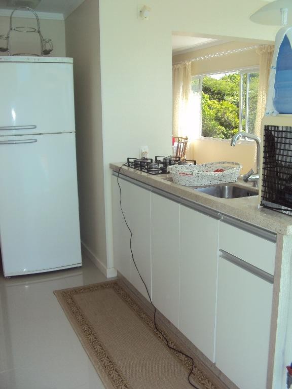Casa 3 Dorm, Cacupé, Florianópolis (CA0359) - Foto 13