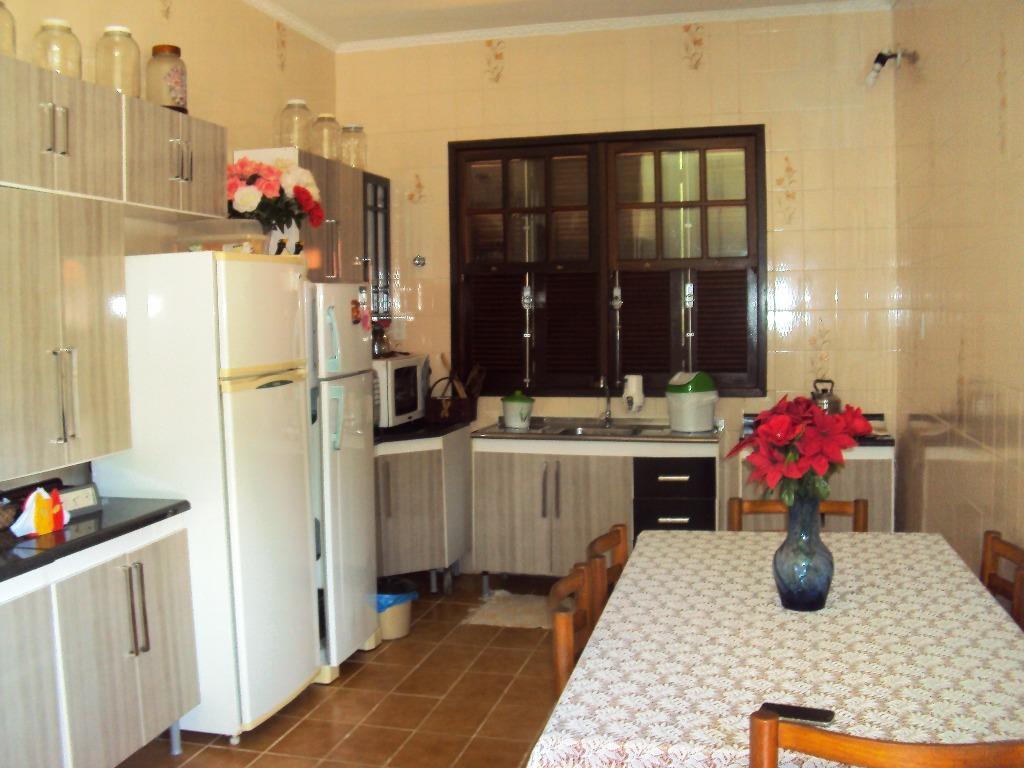 Casa 2 Dorm, Sambaqui, Florianópolis (CA0444) - Foto 11