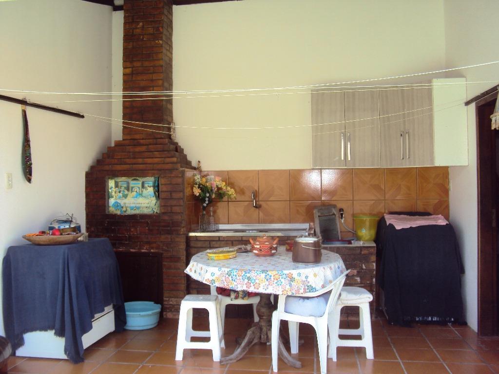 Casa 2 Dorm, Sambaqui, Florianópolis (CA0444) - Foto 19
