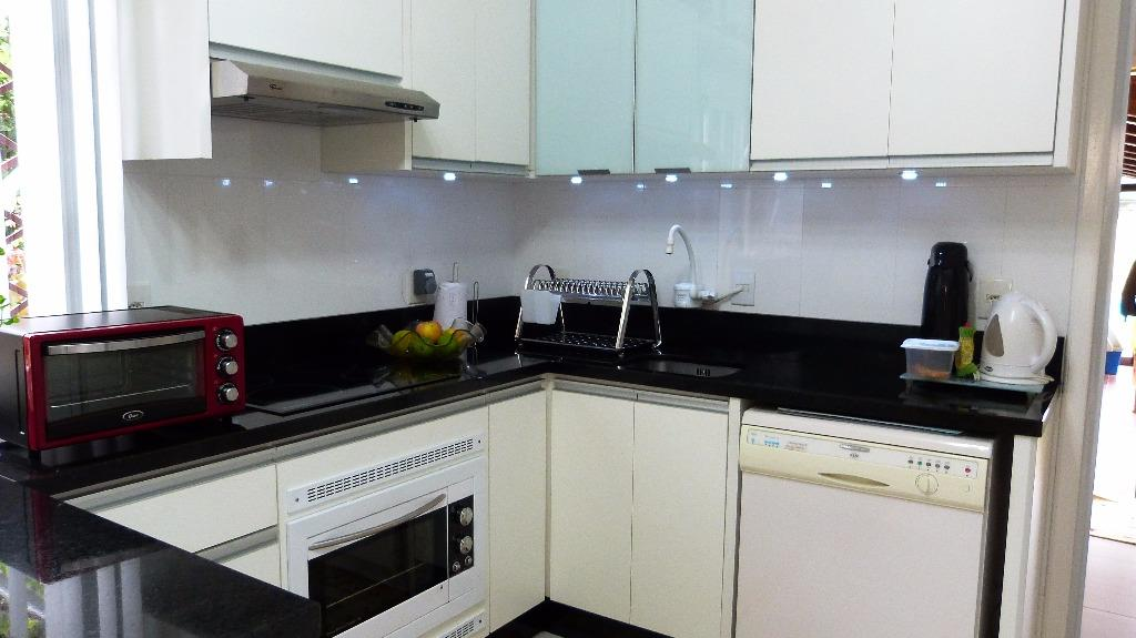 Metta Imobiliária - Casa 4 Dorm, Ingleses (CA0344) - Foto 4