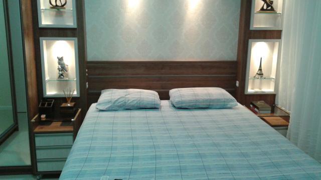 Apto 3 Dorm, João Paulo, Florianópolis (AP0523) - Foto 5