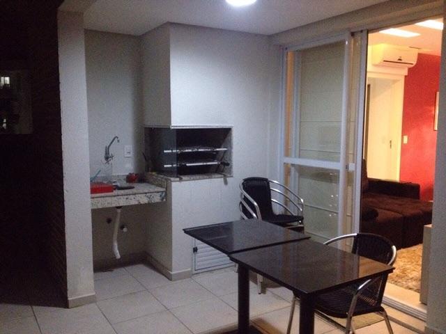 Apto 2 Dorm, Itacorubi, Florianópolis (AP0589) - Foto 10