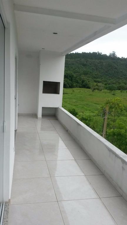 Galpão, Vargem Grande, Florianópolis (GA0001) - Foto 15