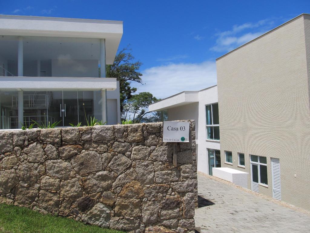 Casa 3 Dorm, Cacupé, Florianópolis (CA0436) - Foto 2