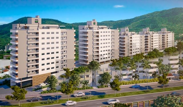 Apto 3 Dorm, Itacorubi, Florianópolis (AP0479) - Foto 20