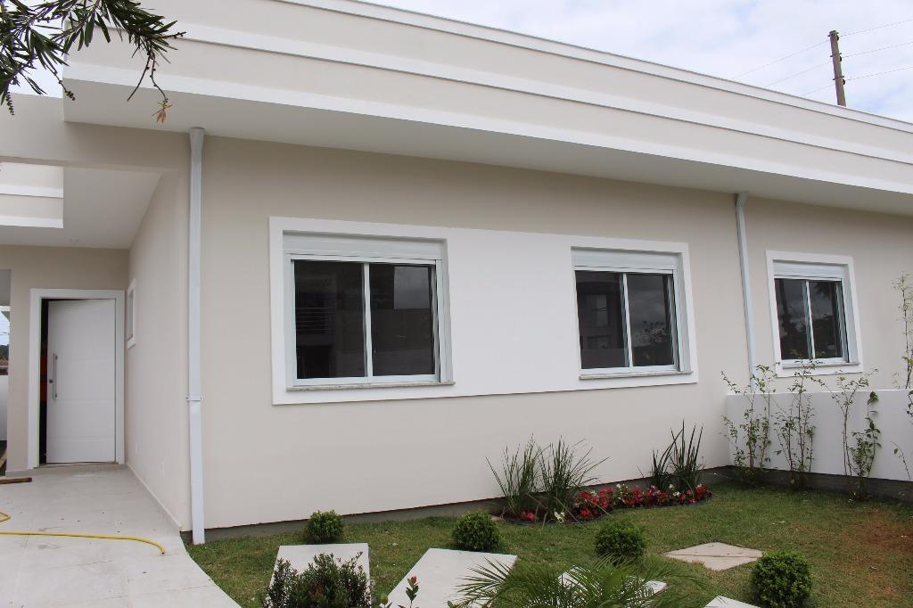 Casa 2 Dorm, Cachoeira do Bom Jesus, Florianópolis (CA0419)