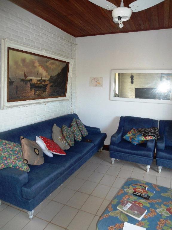 Casa 2 Dorm, Sambaqui, Florianópolis (CA0448) - Foto 9