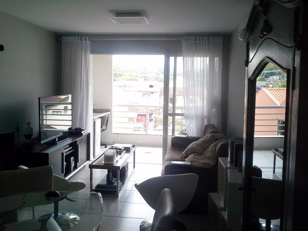 Apto 3 Dorm, João Paulo, Florianópolis (AP0594)