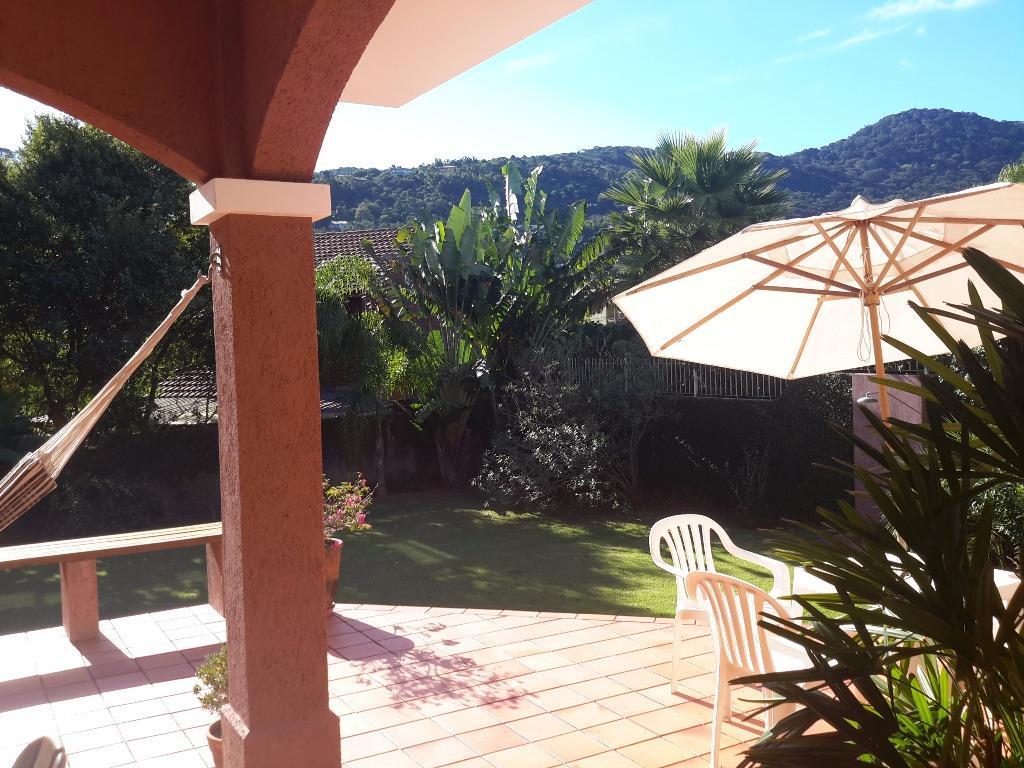 Casa 4 Dorm, Lagoa da Conceição, Florianópolis (CA0441) - Foto 7