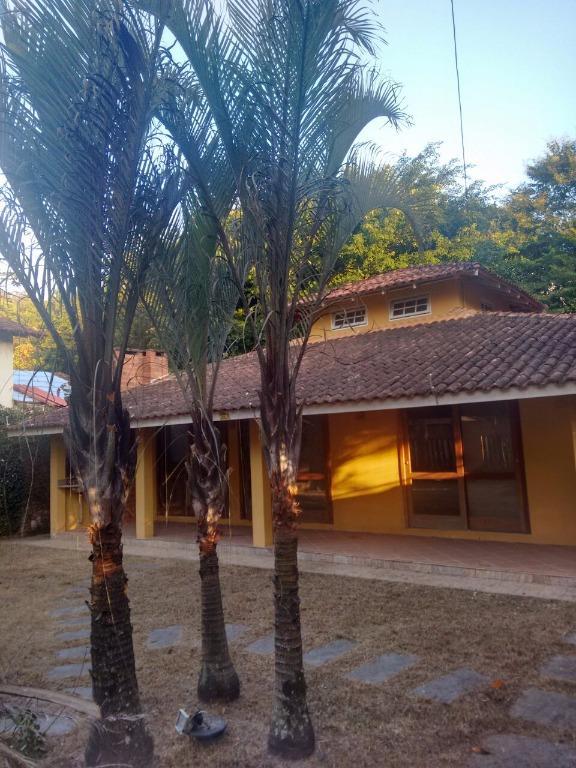 Casa 3 Dorm, Cacupé, Florianópolis (CA0262) - Foto 2