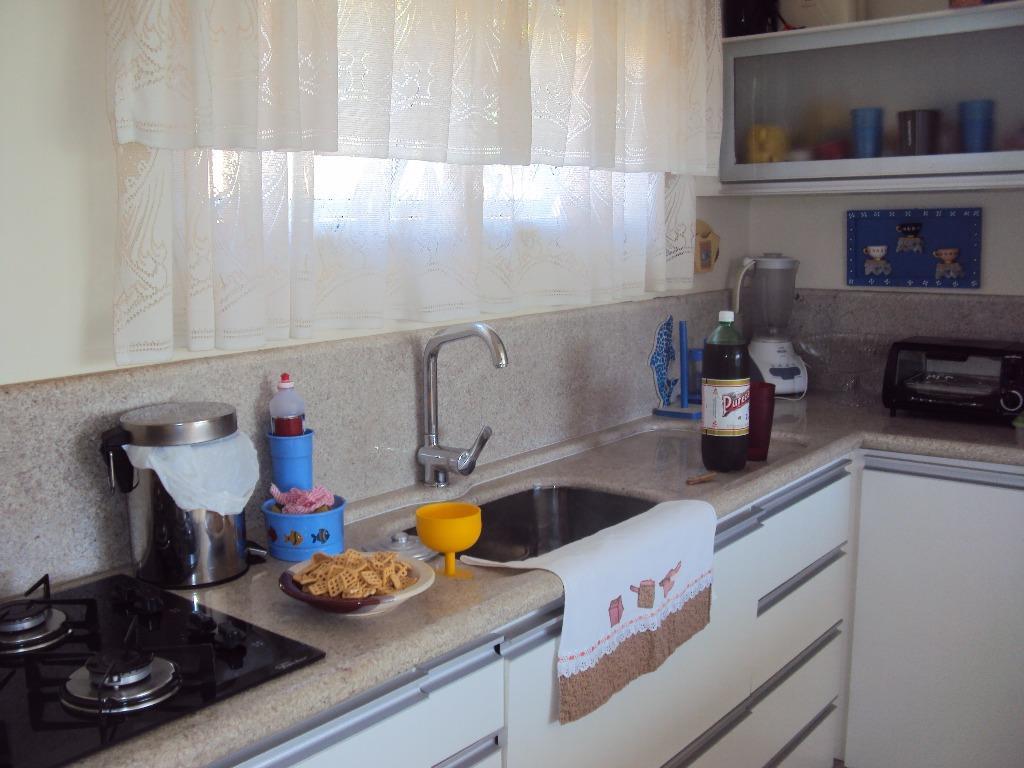 Casa 3 Dorm, Cacupé, Florianópolis (CA0359) - Foto 14