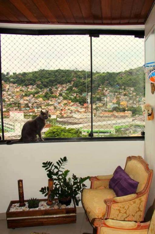 Apto 3 Dorm, Centro, Florianópolis (AP0530) - Foto 15