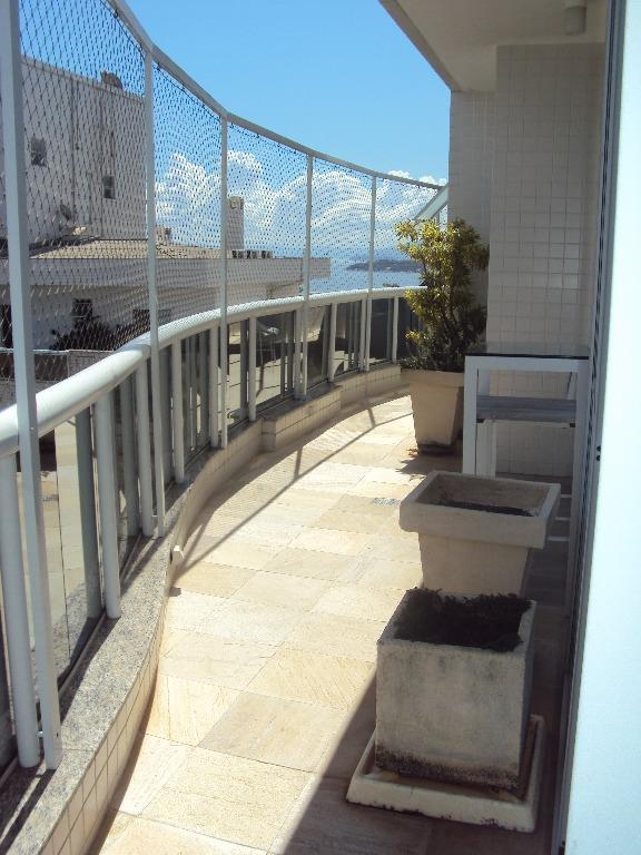 Cobertura 3 Dorm, João Paulo, Florianópolis (CO0075) - Foto 7