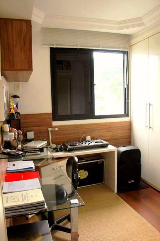 Apto 3 Dorm, Centro, Florianópolis (AP0530) - Foto 6