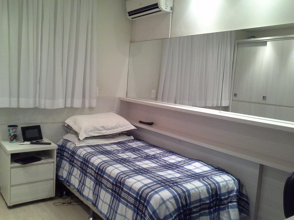 Cobertura 4 Dorm, João Paulo, Florianópolis (CO0071) - Foto 6